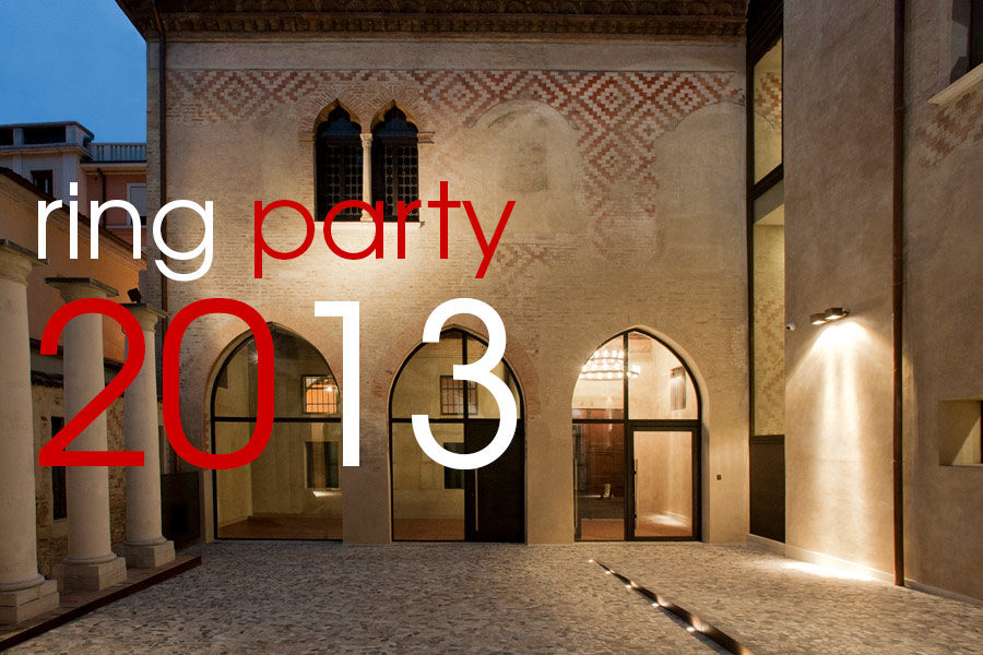 Ring Party 2013