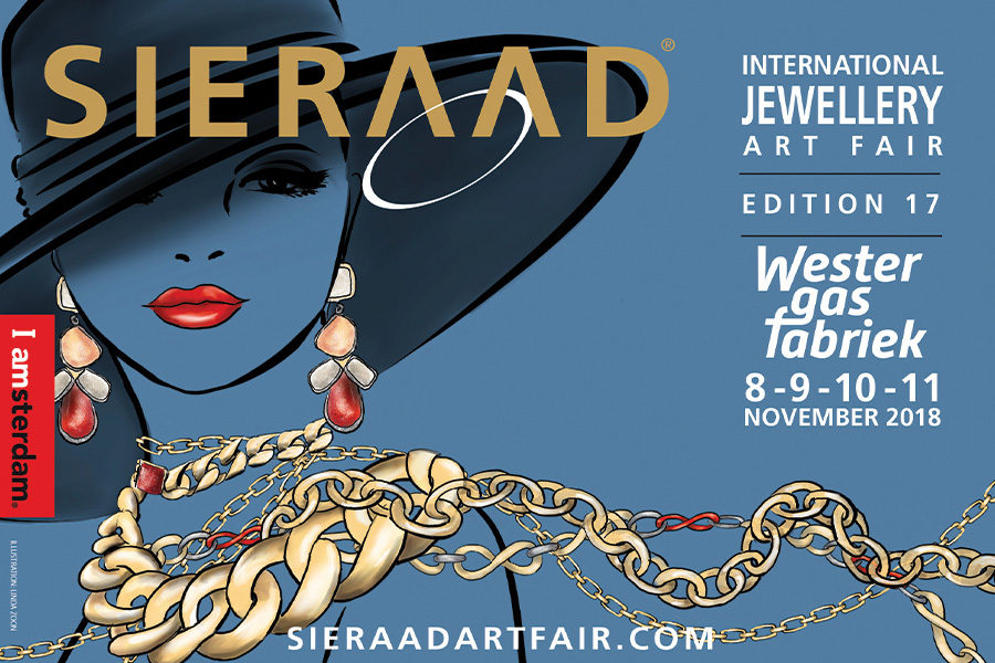 Sieraad Art Fair 2018